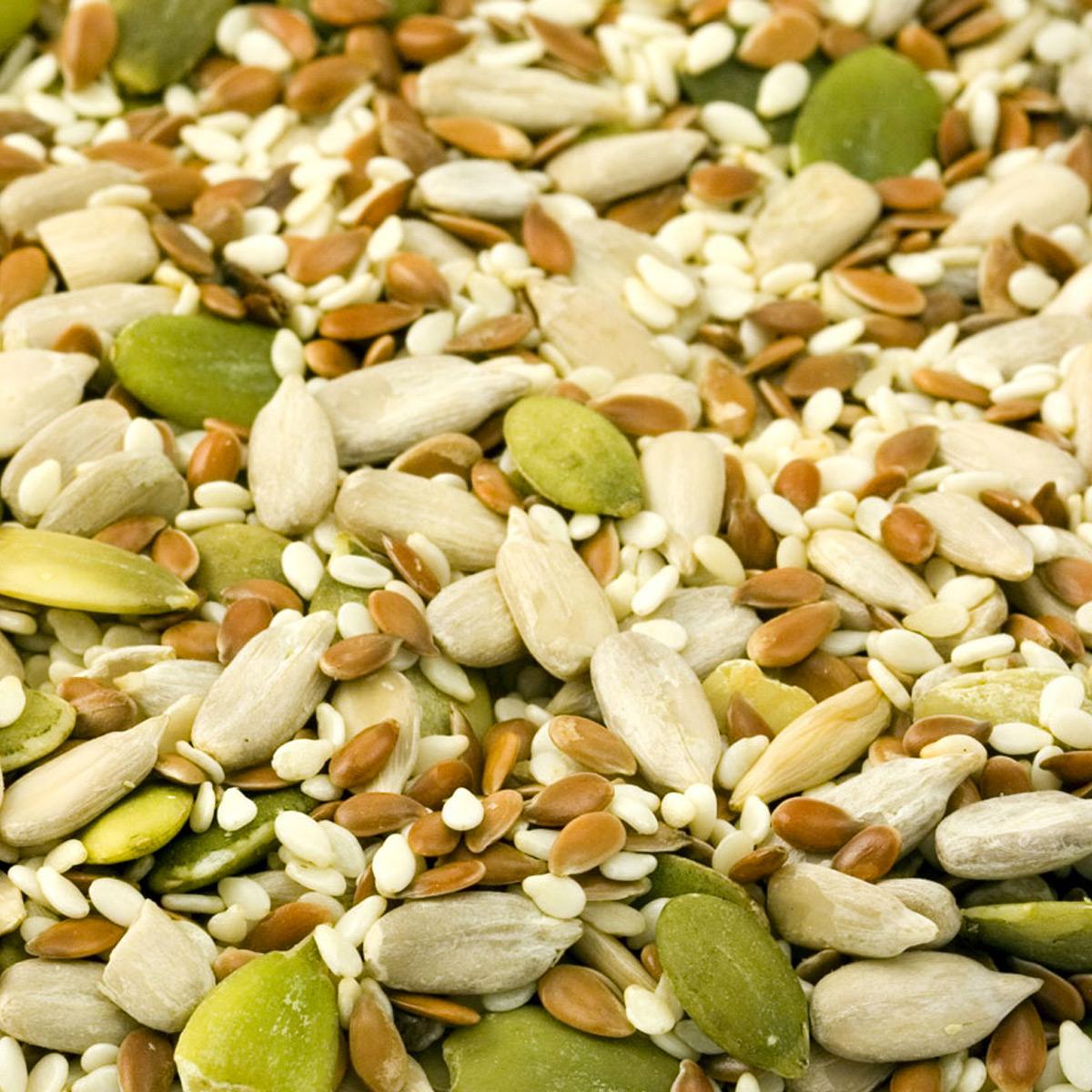 Notre collection de semences biologiques